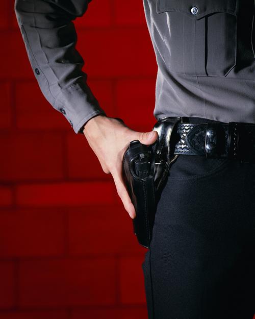 我是卧底警察
