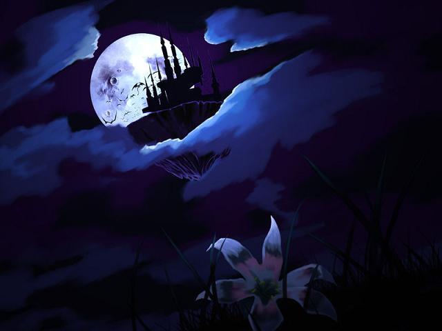 进入月光下的鱼的专栏