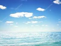 进入海蓝色海的专栏